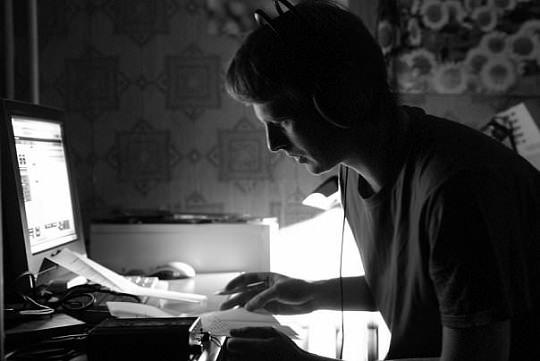 """Интервью Cuprum'а (ДIALOГ) для журнала """"Слово"""""""