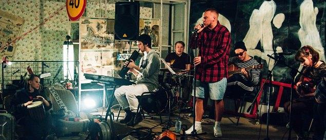 "СА:МИ - ""Acoustic Live Album"""