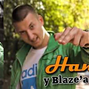 Интервью Handle для Blaze TV
