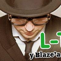 Интервью L'Tune для Blaze TV