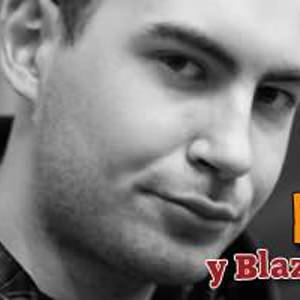 Интервью RE-pac для Blaze TV