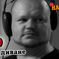 Интервью Винт (ex-ЮГ) для Blaze TV