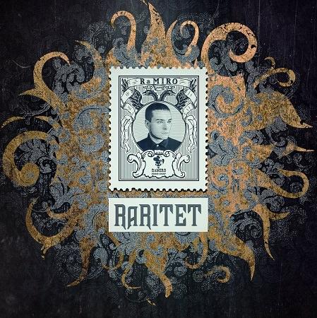 """RaMIRO - """"RaRITET"""" (2017)"""