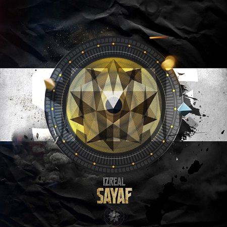 """Sayaf - """"Многогранник"""""""